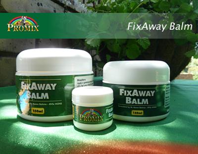 FixAway Balm