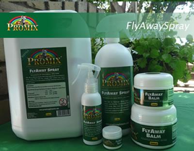 FlyAway Spray