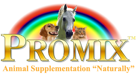 """Promix Animal Supplements – """"naturally"""""""